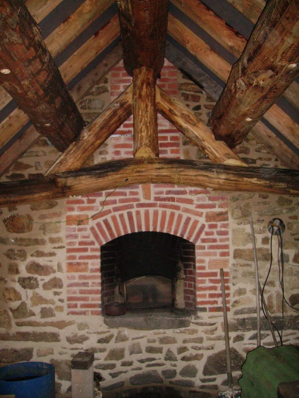 four pain le toit de la fourniar. Black Bedroom Furniture Sets. Home Design Ideas